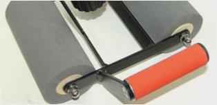 Floor/Wall Roller